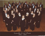 Lincoln Civic Choir