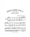 Omaha Guard's waltz
