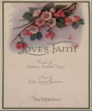 Love's faith