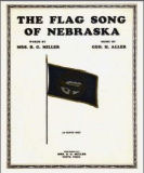 Flag song of Nebraska