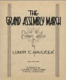 Grand assembly march
