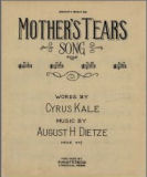 Mother's tears
