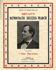 Bryan's Democratic success march