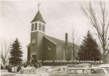 St. John Baptist Catholic Church