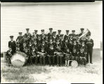 Squaw Mound Band, Crawford, Nebraska