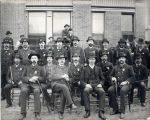 Lincoln Police Department, 1895