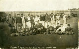 Football teams, 1907