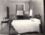 Patient room,  Immanuel Deaconess Institute