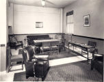 Lounge, Immanuel Deaconess Institute