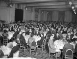 Banquet at Fontenelle Hotel