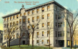 Clarkson Memorial Hospital, Omaha, Neb.