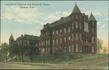 Immanuel Hospital and Nazareth Home, Omaha, Nebr.